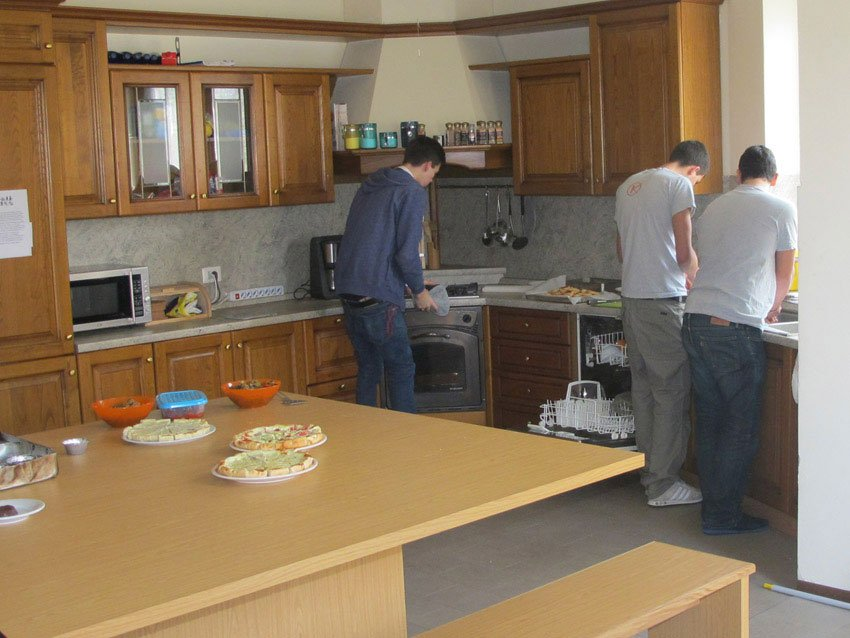 Cucina J90