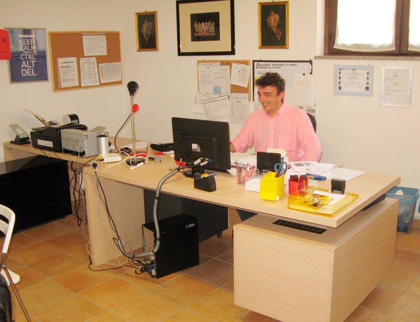 Jonathan 90 uffici