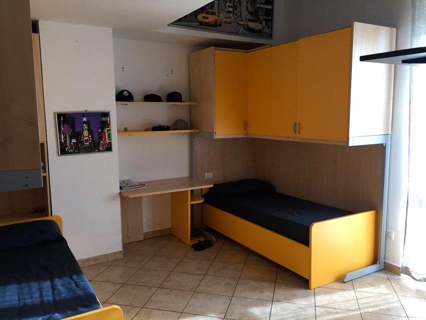 Casa di Anna camera