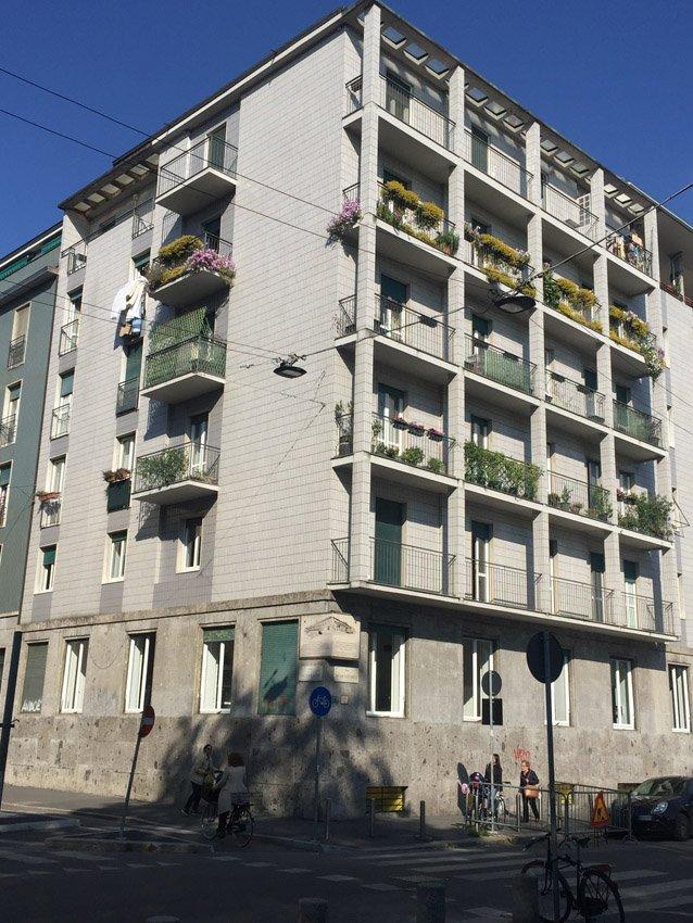 Palazzo uffici Montevideo19