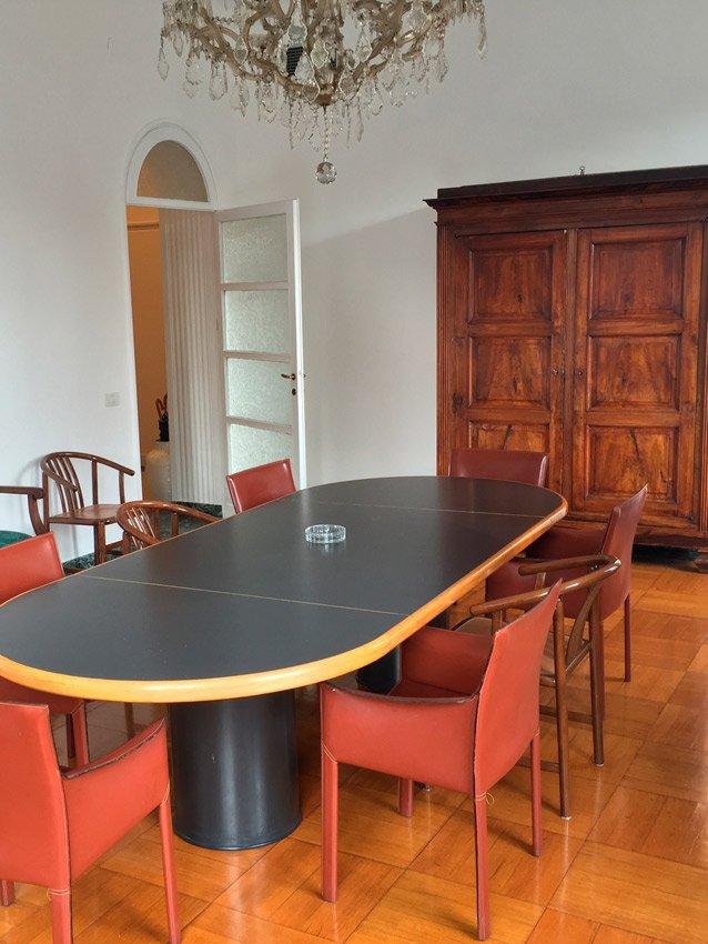 Sala riunioni Montevideo19