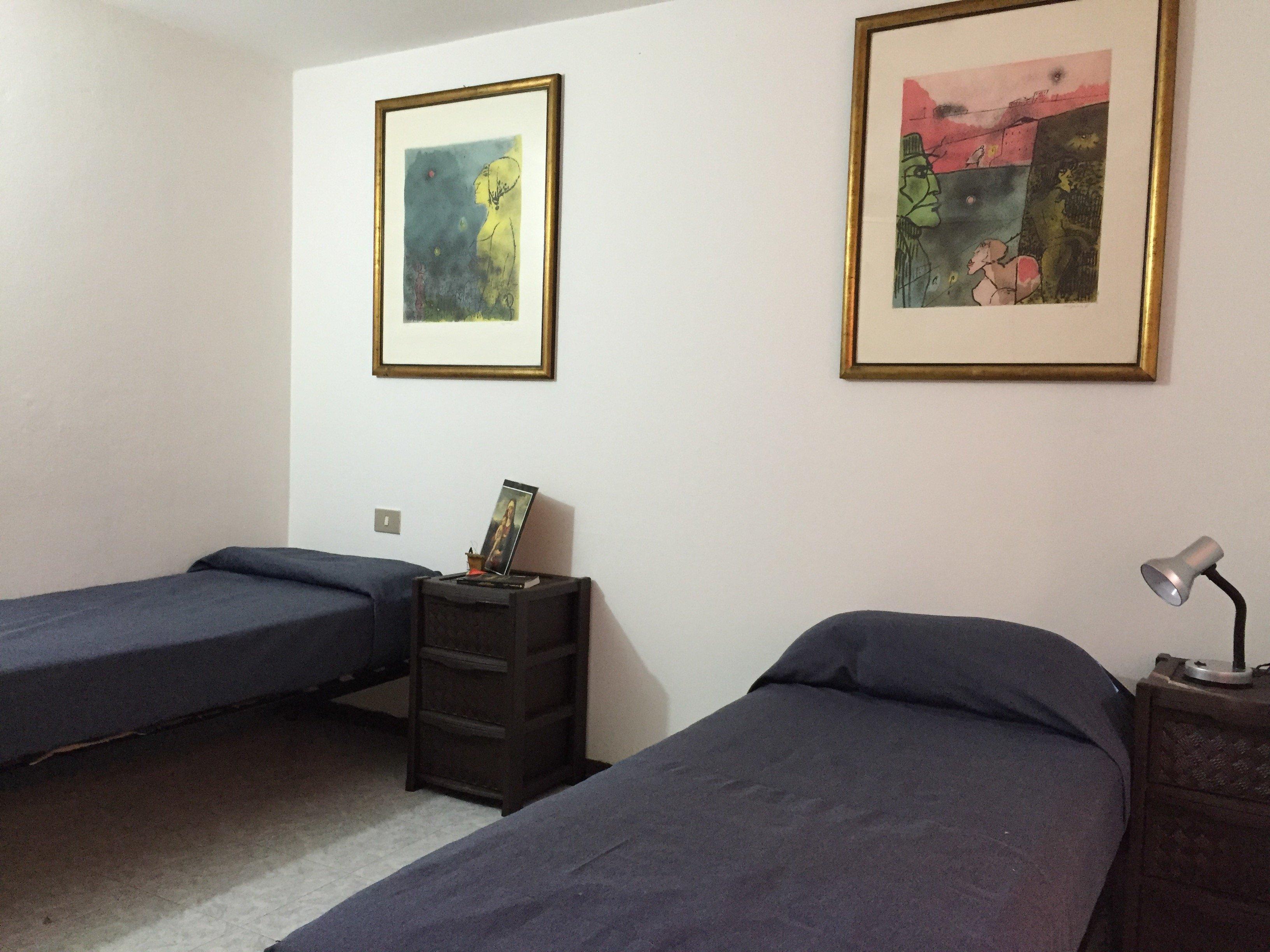 Comunità terapeutica - Alloggio di Caprile